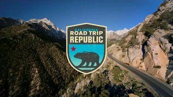 Visit California TV Spot, 'Road Trip' - Thumbnail 8