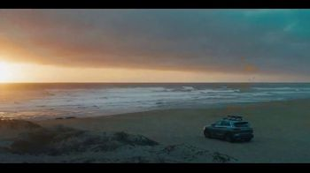 2020 Infiniti QX50 TV Spot, 'Snow and Surf' Song by Hannah Williams & The Affirmations [T1]