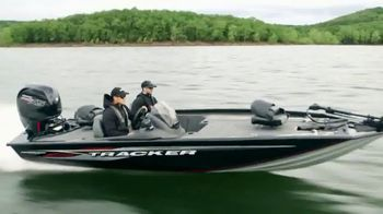 Tracker Boats TV Spot, 'More Than a Boat: $300 Gift Card' - Thumbnail 1
