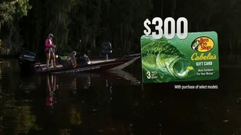 Tracker Boats TV Spot, 'More Than a Boat: $300 Gift Card' - Thumbnail 9