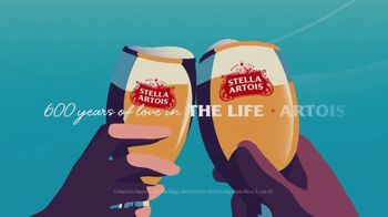 Stella Artois TV Spot, 'Kiss' Song by Heinz Kiessling - Thumbnail 7