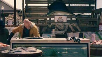 Big O Tires TV Spot, 'Fishmonger'