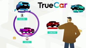 TrueCar TV Spot, 'This Is Chet' - Thumbnail 6