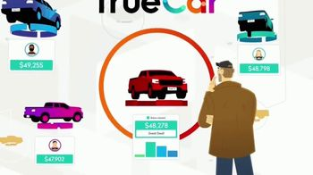TrueCar TV Spot, 'This Is Chet' - Thumbnail 7
