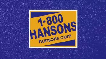 1-800-HANSONS TV Spot, 'Cure for Escaping the Winter Cold: 50 Percent Off Installation' - Thumbnail 1