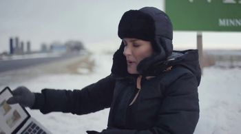 Squarespace TV Spot, 'Welcome to Winona' Featuring Winona Ryder - Thumbnail 5