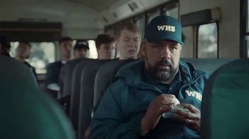 McDonald's TV Spot, 'Coach Has Eggs Again'