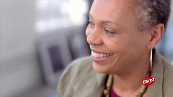 Boost Women TV Spot, 'Count On'