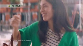 REXULTI TV Spot, 'I'm Fine' - Thumbnail 6