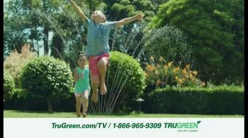 TruGreen TV Spot, 'Get Growing: 50 Percent Off'