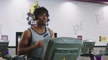 Planet Fitness TV Spot, 'Tons of Equipment: 25 Cents Down, $10 a Month' - Thumbnail 1