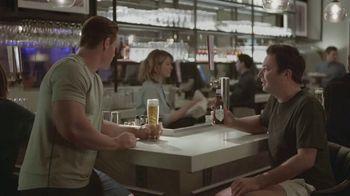 Michelob ULTRA TV Spot, 'Working Out' Featuring Jimmy Fallon, John Cena - Thumbnail 1
