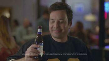 Michelob ULTRA TV Spot, 'Working Out' Featuring Jimmy Fallon, John Cena - Thumbnail 10