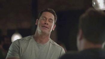 Michelob ULTRA TV Spot, 'Working Out' Featuring Jimmy Fallon, John Cena - Thumbnail 2