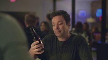 Michelob ULTRA TV Spot, 'Working Out' Featuring Jimmy Fallon, John Cena - Thumbnail 3