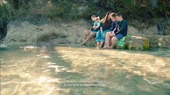 Nestle Waters TV Spot, 'Laine: Florida Springs'