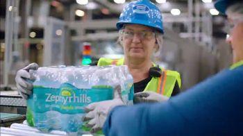 Nestle Waters TV Spot, 'Laine: Florida Springs' - Thumbnail 5