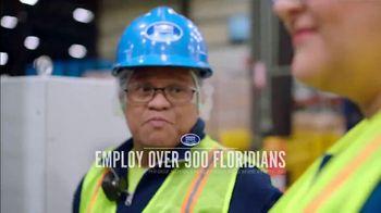 Nestle Waters TV Spot, 'Laine: Florida Springs' - Thumbnail 6
