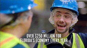Nestle Waters TV Spot, 'Laine: Florida Springs' - Thumbnail 9