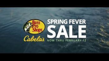 Bass Pro Shops Spring Fever Sale TV Spot, 'There's No Feeling Like It' - Thumbnail 9