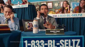 Bud Light Seltzer TV Spot, 'Mayor' [Spanish]