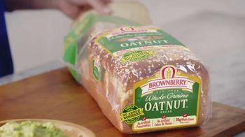 Brownberry Oatnut Bread TV Spot, 'No Added Nonsense'