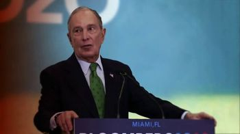 Mike Bloomberg 2020 TV Spot, 'Our Slogan' - 257 commercial airings
