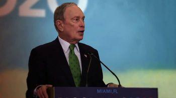 Mike Bloomberg 2020 TV Spot, 'Our Slogan' - Thumbnail 9
