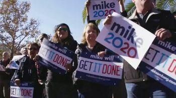 Mike Bloomberg 2020 TV Spot, 'Our Slogan' - Thumbnail 3