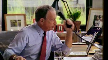 Mike Bloomberg 2020 TV Spot, 'Our Slogan' - Thumbnail 4
