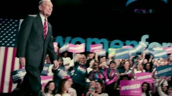 Mike Bloomberg 2020 TV Spot, 'Our Slogan' - Thumbnail 7