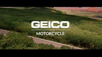 GEICO Motorcycle TV Spot, 'Tailor' Song by The Troggs - Thumbnail 10