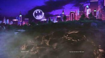 Batman 2-in-1 Batmobile TV Spot, 'Calling the Caped Crusader' - Thumbnail 1