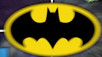 Batman 2-in-1 Batmobile TV Spot, 'Calling the Caped Crusader' - Thumbnail 9