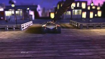 Batman 2-in-1 Batmobile TV Spot, 'Calling the Caped Crusader' - Thumbnail 3