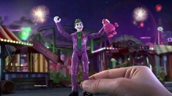Batman 2-in-1 Batmobile TV Spot, 'Calling the Caped Crusader' - Thumbnail 5