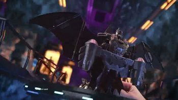 Batman 2-in-1 Batmobile TV Spot, 'Calling the Caped Crusader' - Thumbnail 6