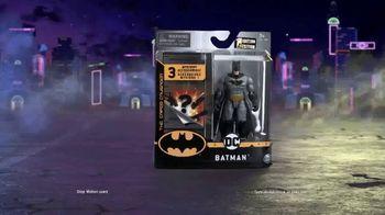Batman 2-in-1 Batmobile TV Spot, 'Calling the Caped Crusader' - Thumbnail 8