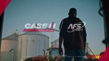 Case IH AFS Connect TV Spot, 'Farm Your Way' - Thumbnail 10
