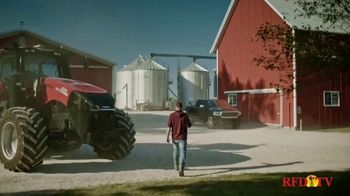 Case IH AFS Connect TV Spot, 'Farm Your Way'