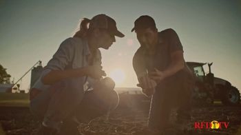 Case IH AFS Connect TV Spot, 'Farm Your Way' - Thumbnail 5