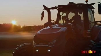 Case IH AFS Connect TV Spot, 'Farm Your Way' - Thumbnail 8