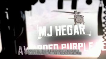 VoteVets TV Spot, 'MJ Hegar: Fight Of Her Life' - Thumbnail 2