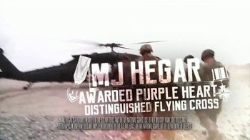 VoteVets TV Spot, 'MJ Hegar: Fight Of Her Life' - Thumbnail 3