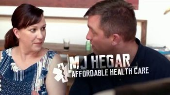 VoteVets TV Spot, 'MJ Hegar: Fight Of Her Life' - Thumbnail 7
