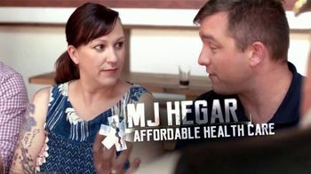 VoteVets TV Spot, 'MJ Hegar: Fight Of Her Life' - Thumbnail 8