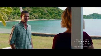Fantasy Island - Alternate Trailer 12