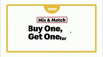 McDonald's Buy One Get One for $1 TV Spot, 'Back to the Classics: Everyday Value' - Thumbnail 2