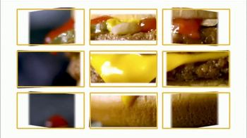 McDonald's Buy One Get One for $1 TV Spot, 'Back to the Classics: Everyday Value' - Thumbnail 4