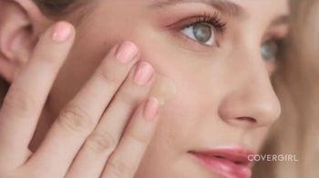 CoverGirl Clean Fresh Skin Milk TV Spot, 'This Is Me' Featuring Lili Reinhart - Thumbnail 4